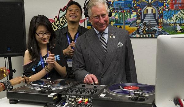 DJ — это не профессия, сынок!