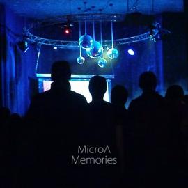 MicroA - Memories