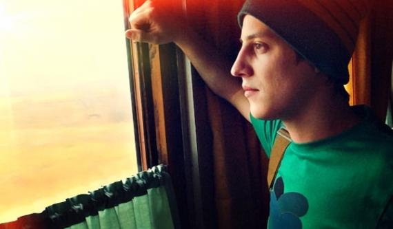 Ferrein: «Я бы очень не хотел, чтобы музыка стала моей работой. Для меня это личное пространство, где я никому ничего не должен».