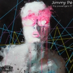 Jimmy Pé - The Passengers EP
