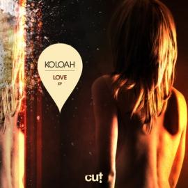 Koloah - Love EP