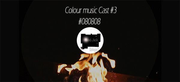 Colour Music Cast 3 от Jack Space.