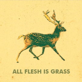 All Flesh Is Grass - s\t
