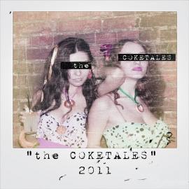The Coketales - The Coketales EP. Рокнрольный угар.