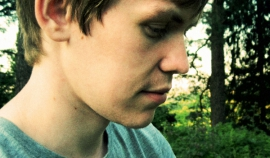 Instant Antimateria. Стрим нового альбома 'Moving Slowly' и бесплатный трек.
