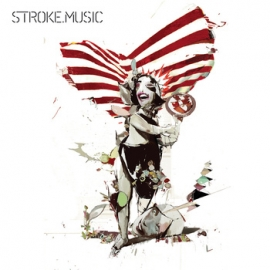 V.A. - Stroke. Music