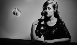Jessy Lanza. Бесплатный трек 'Keep Moving' с дебютного альбома 'Pull My Hair Back' (Hyperdub).