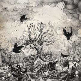 Long Arm - The Branches. Не выдает своих корней.
