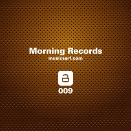 009 musicserf guest mix • Morning Records • [hip hop/rap/beats]