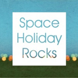 Дискография Space Holiday Rocks (2009-2010)