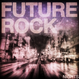 Future Rock - Nights. Несколько минут разнообразия.