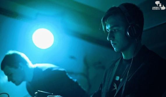 Дмитрий Moon-Sun: «Все это британское звучание меня безумно радует».