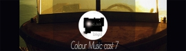 Colour Music Cast 7: #542e19