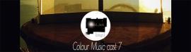 Colour Music Cast 7: #542e19