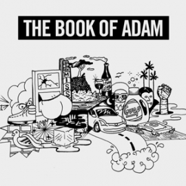 A-1 - The Book of Adam