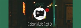 Colour Music Cast 6: (#2f7153)