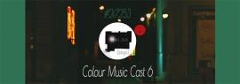 Colour Music Cast 6: (#2f7153)