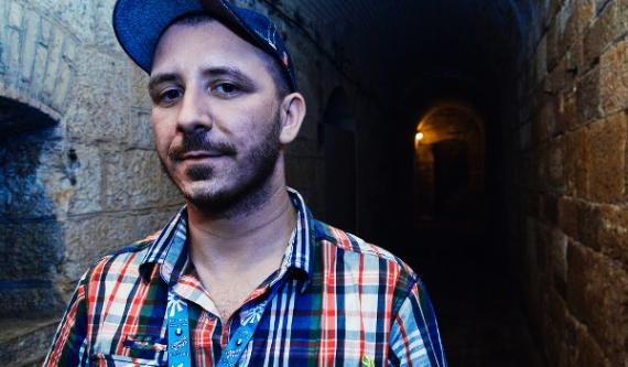 Von D: «Я слышал много сумасшедших историй от продюсеров, которые выступали в России...»
