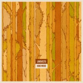 Lingvisto - Kind Wood (LP)