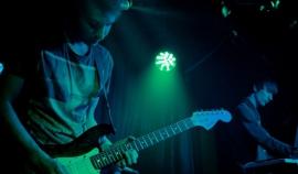 Electric Blow: «Starship появилась на одном выступлении из импровизации».