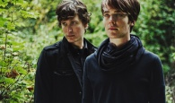 Orcas. Mutual project of The Sight Below and Benoît Pioulard. Free single.