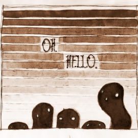 The Oh Hello's